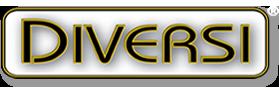 Diversi Logo